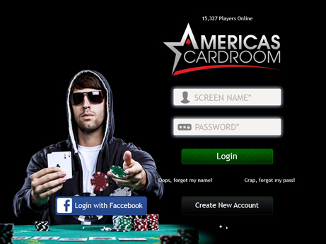 Mobile Product For Americas Cardroom Poker Rooms
