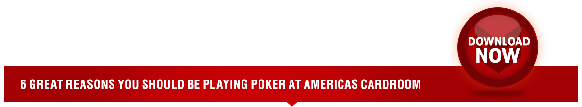 6 Great Reasons You Should Be Plkaying Poker At Americas Cardroom