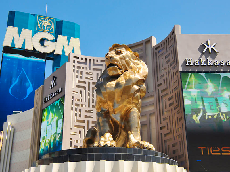 Mgm grand online gambling make money from online roulette