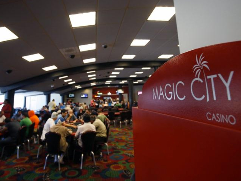 Magic casino poker casino-free philadelphia