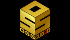 OSS Cub3d is Back!