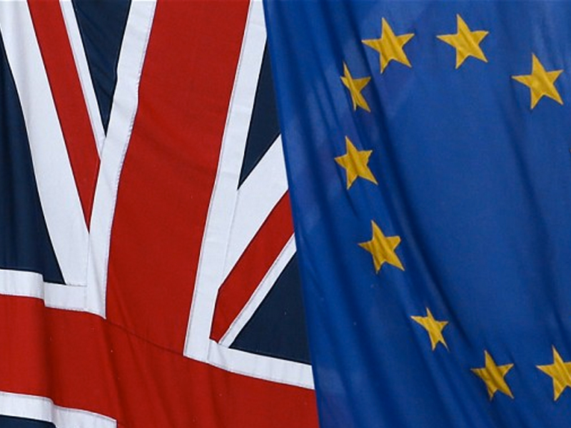 vegas bets on brexit