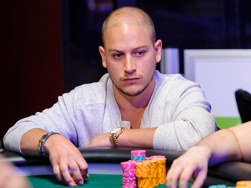 Image result for professional poker player