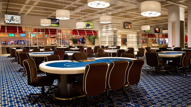 Wynn las vegas opens new poker room - Maryland live poker room phone number ...