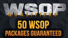 WSOP Qualifiers