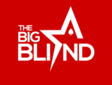 The Big Blind Logo