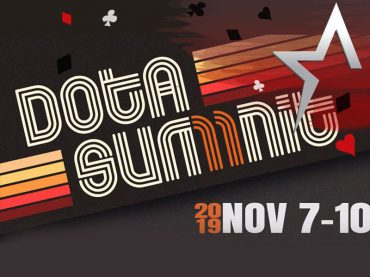 The Dota Summit 11 group stage and schedule have been released
