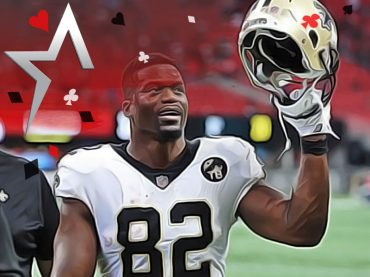 New Orleans Saints player picked as NFLPA Community MVP for Week 8