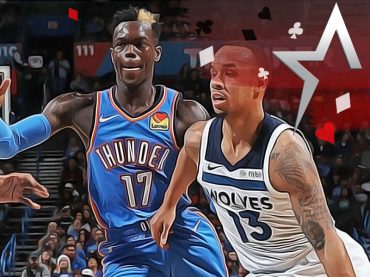 Betting Low Edge Games – NBA Betting Breakdown