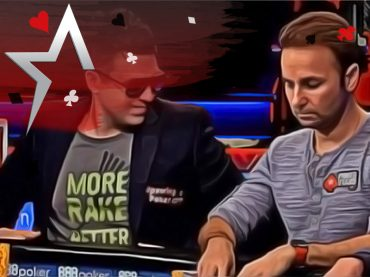 Negreanu accepts Polk's heads-up challenge to see who's the better player