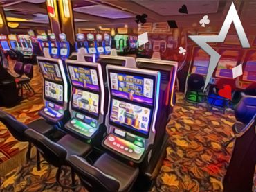 Arizona casino gets a $143-million overhaul
