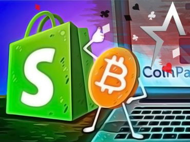 CoinPayments and Shopify join forces to offer a crypto payments solution