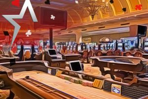 Michigan casino unveils $33-million upgrade and expansion plans
